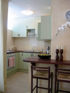 small self-catering holiday apartments in Cape Town