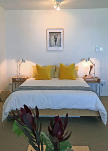 Cape Town studio apartment holiday accommodation