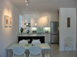 1 bedroom holiday apartments central cape town