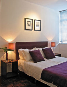 affordable 2 bedroom self-catering holiday apartment cape town