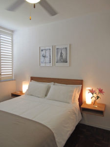 one bedroom self-catering holiday apartment cape town