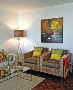 quality self-catering accommodation cape town gardens