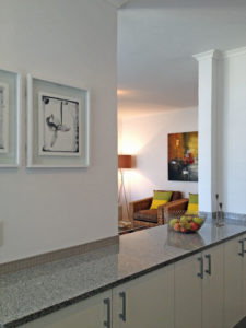 luxury holiday apartments central cape town